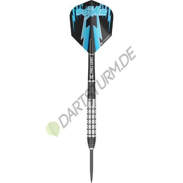 Target - Phil Taylor Power 8zero GEN 2 - Steeldart