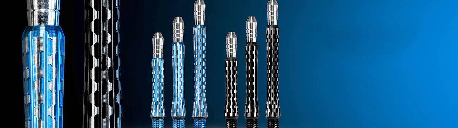 Target Titanium Shafts
