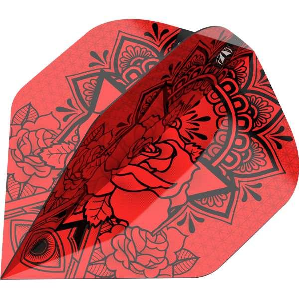 Target - Pro.Ultra Ink Red - Dartflight