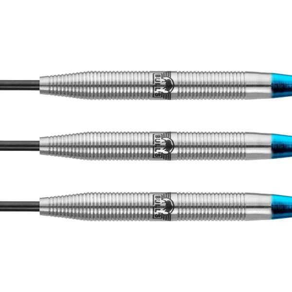 Bull´s NL - Shark Pro Typ B - Steeldart