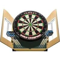 Target - World Champions Home Cabinet Set