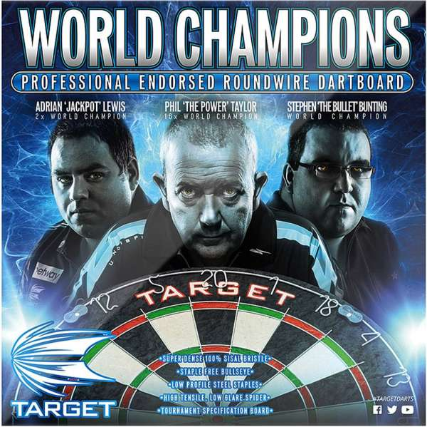 Target - World Champions Home Cabinet Set