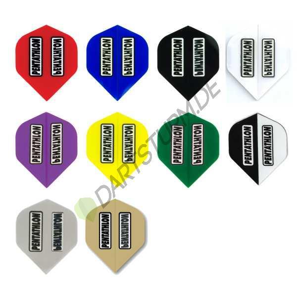 Pentathlon - HD Flight Colours - Standard