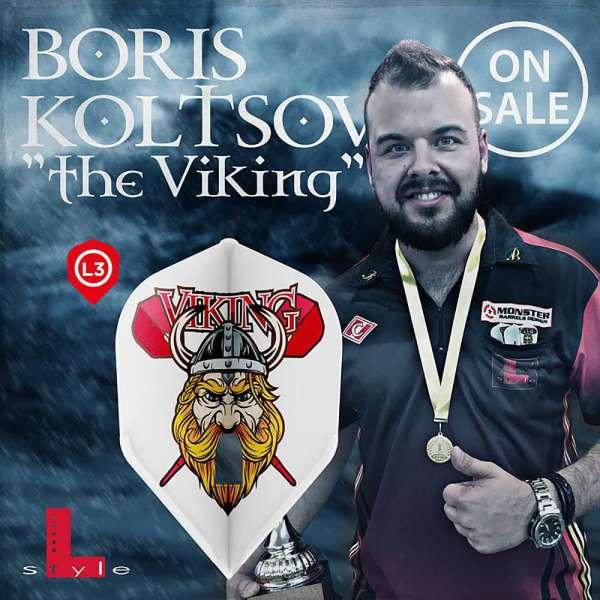 L-Style - Champagne Flight - Boris Koltsov - Shape