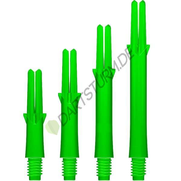 L-Style - L-Shaft Lock Straight - Grün