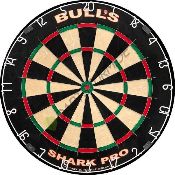 Bull's NL - Shark Pro Dartboard