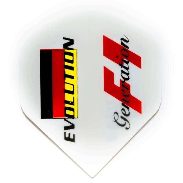 Evolution - Generation F1 Flight - Standard