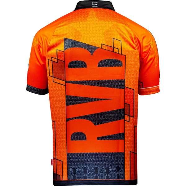 Target - Raymond van Barneveld 2019 Coolplay Shirt