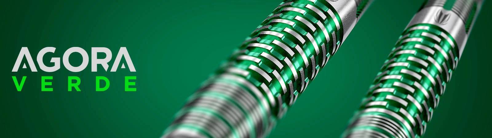 Target Agora Verde Softdarts