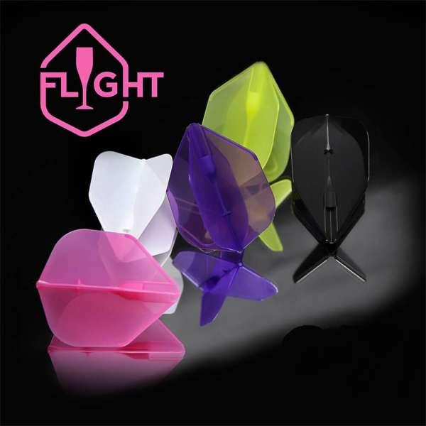 L-Style - Sparkling Dynasty Flight - Shape