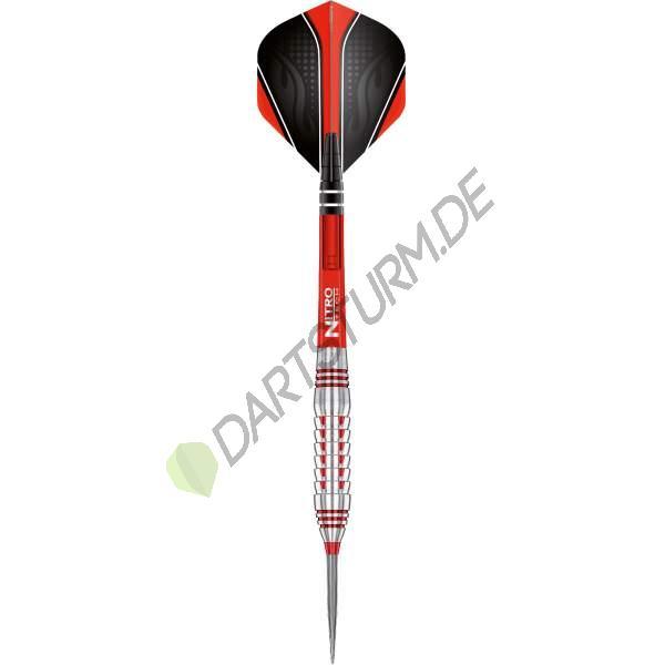 Red Dragon - Firebird Typ B - Steeldart