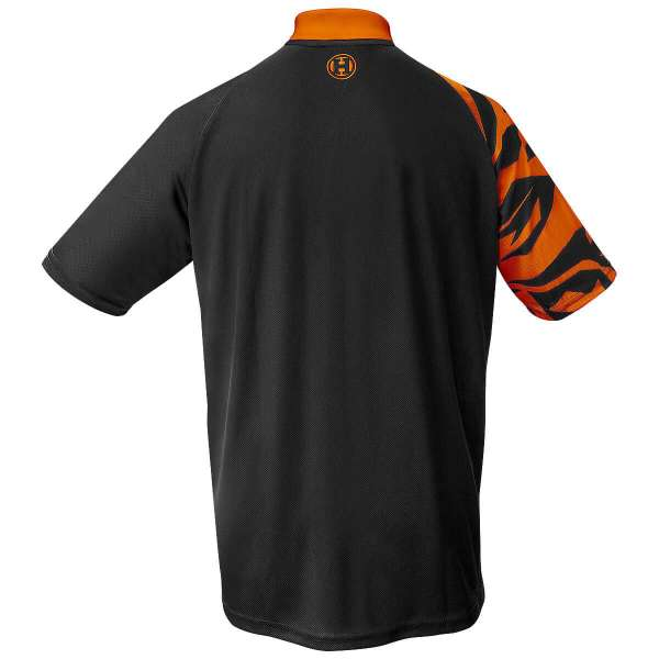 Harrows - Rapide Dartshirt - Orange