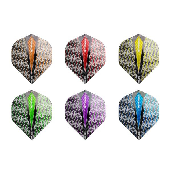 Target - Vision Ultra Quartz - No2
