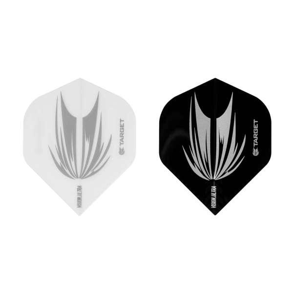 Target - Vision Ultra Brand Flight - No2