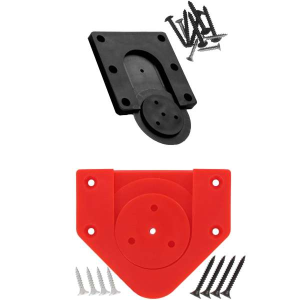 Bull´s NL - Rotate Fixing Bracket