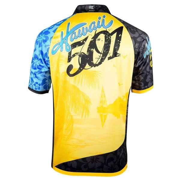 Target - Wayne Mardle Coolplay 2018 Shirt