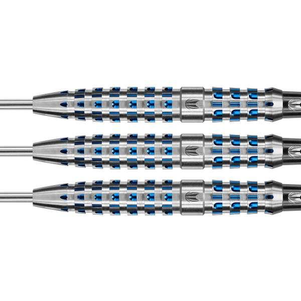 Target - Carrera Azzurri AZ01 - Steeldart