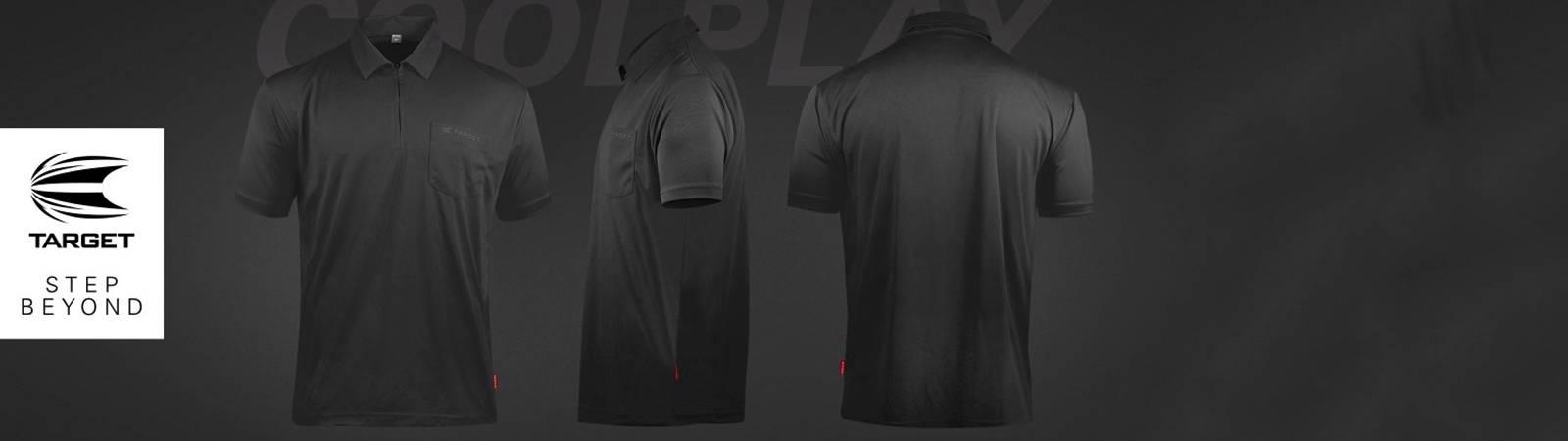Target Coolplay 3 Dartshirts