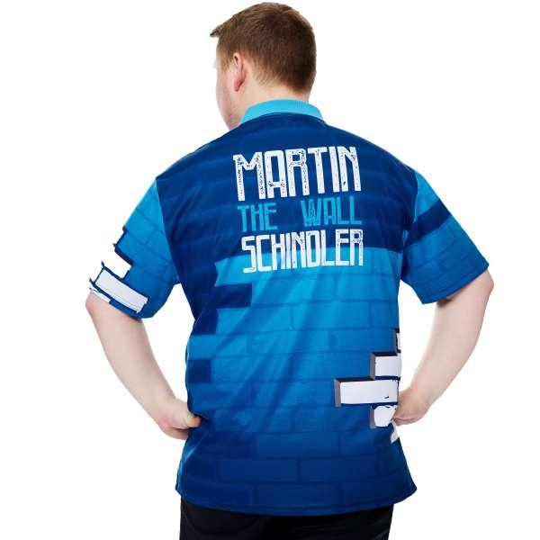 Bull's NL - Martin Schindler - Dartshirt