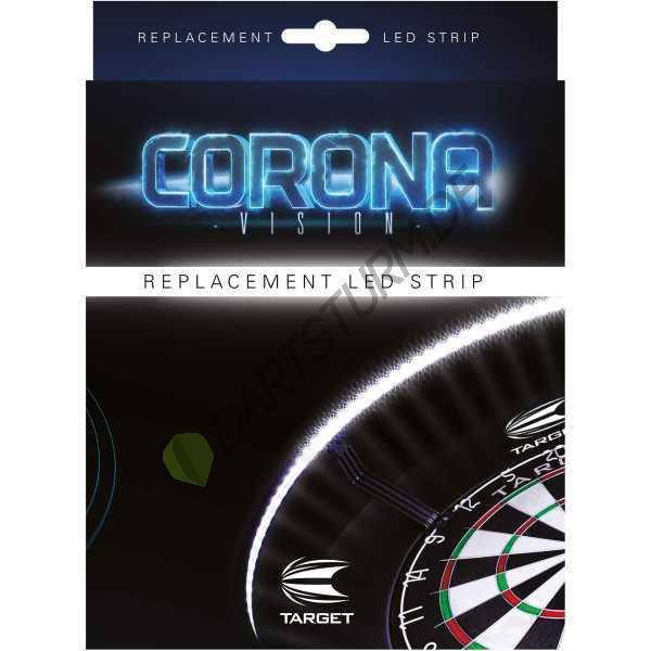 Target - Corona Vision LED Ersatzband