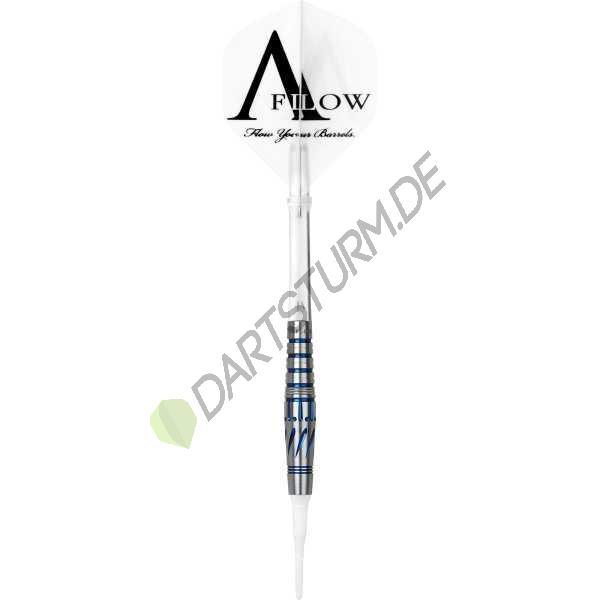 Dynasty - A-Flow Crystal Line - Gale - Softdart