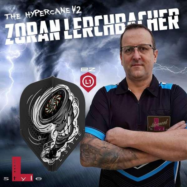 L-Style - Champagne Flight EZ - Zoran Lerchbacher V2 - Standard