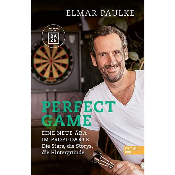 Elmar Paulke: The perfect game - Dartsbuch