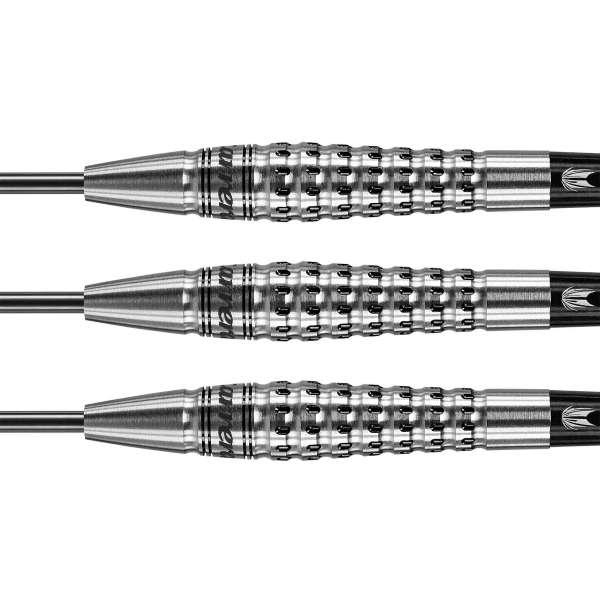 Target - Carrera C18 - Steeldart