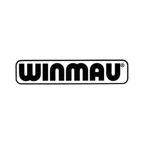 Winmau - Aufkleber