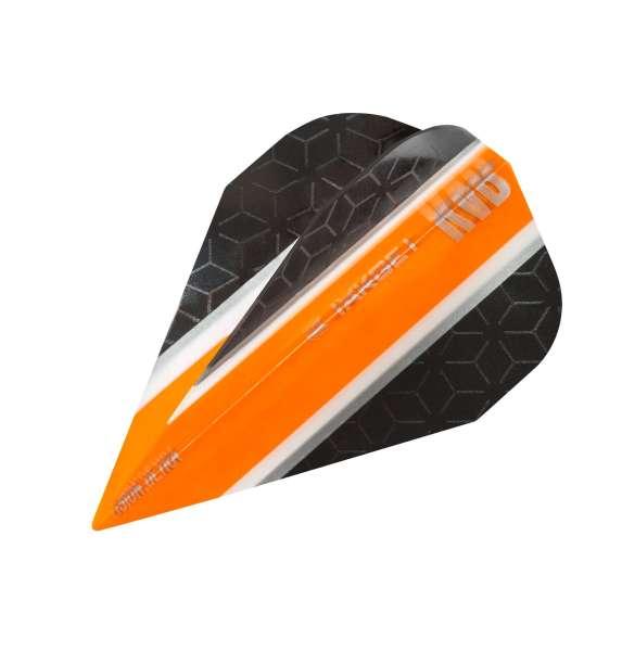 Target - Vision Ultra RvB Stripe - Schwarz