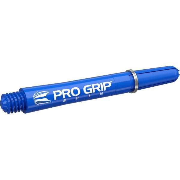 Target - Pro Grip Spin Shaft - Blau