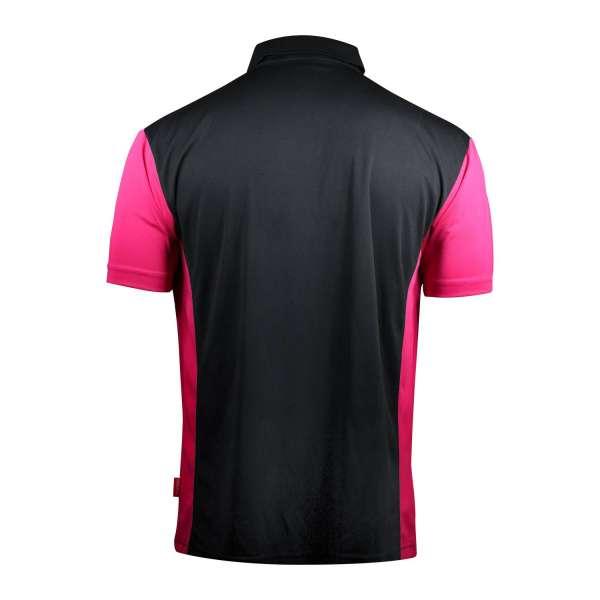 Target - Coolplay Hybrid 3 Dartshirt - Schwarz/Pink
