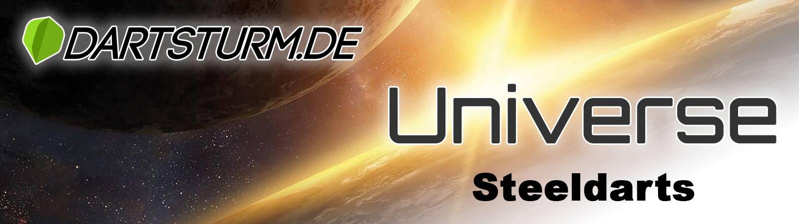 DartSturm.de Universe Steeldarts