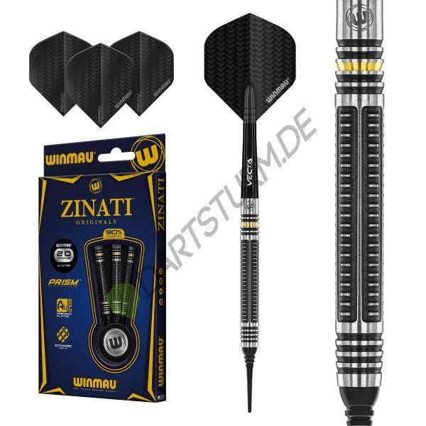 Winmau - Zinati - Softdart