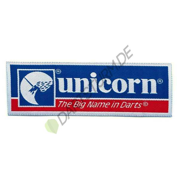 Unicorn - Badge zum Aufnähen