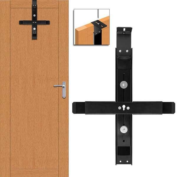 Designa - Steeldartboard Türhalterung