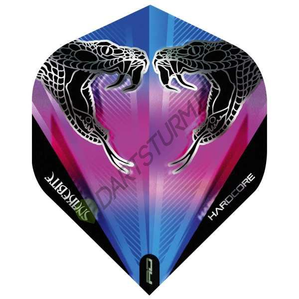 Red Dragon - Peter Wright Purple Flight - Standard