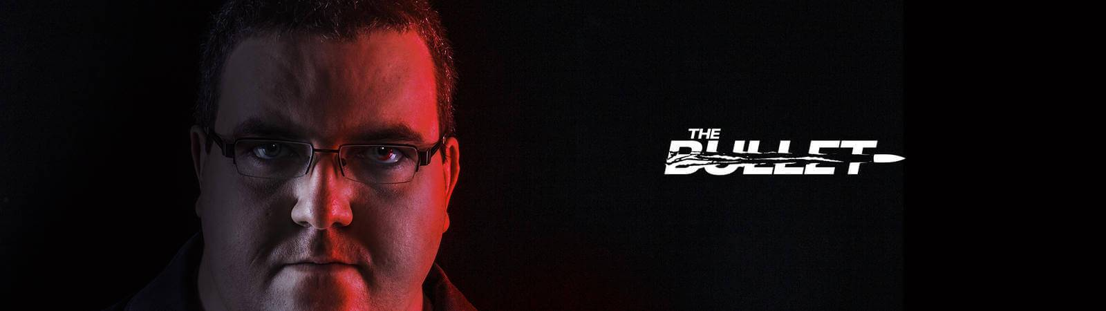 Target Stephen Bunting The Bullet