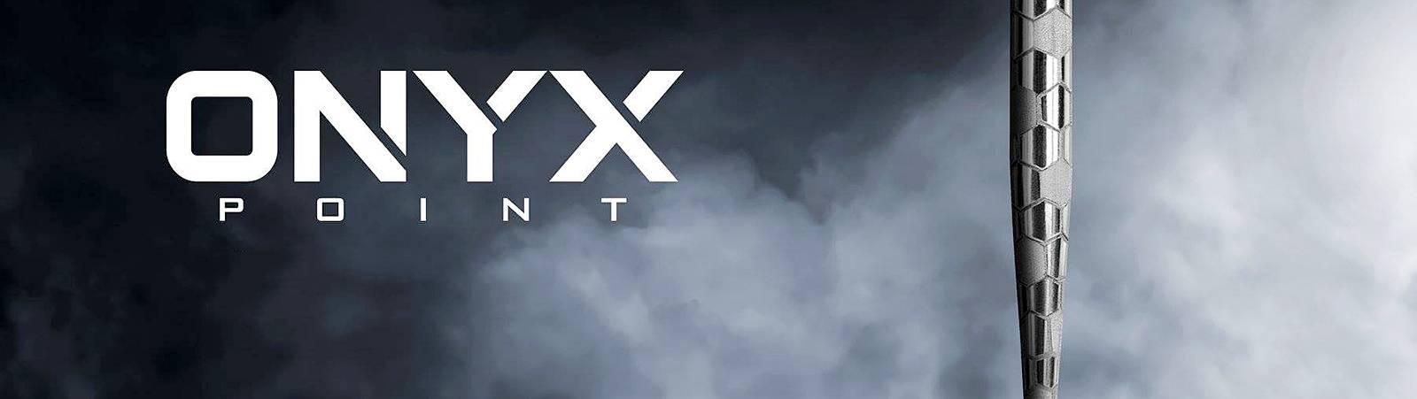 Target Onyx Points Steeldartspitzen