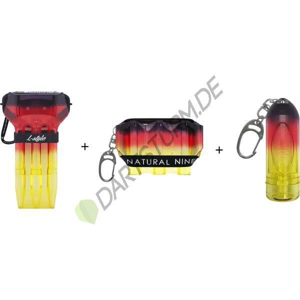 DartSturm.de - L-Style N9 TriColor Set