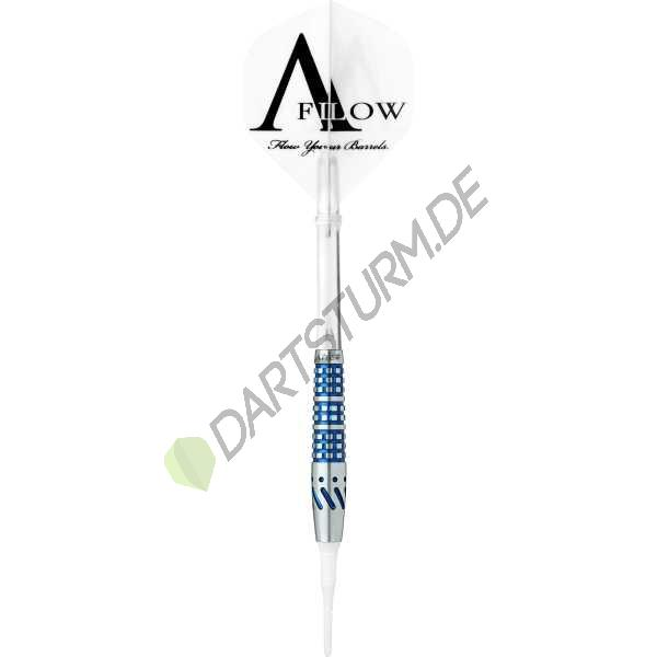 Dynasty - A-Flow Crystal Line - Amaze - Softdart