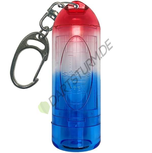 L-Style - Lipstock - Spitzencase - N9 Tri Color