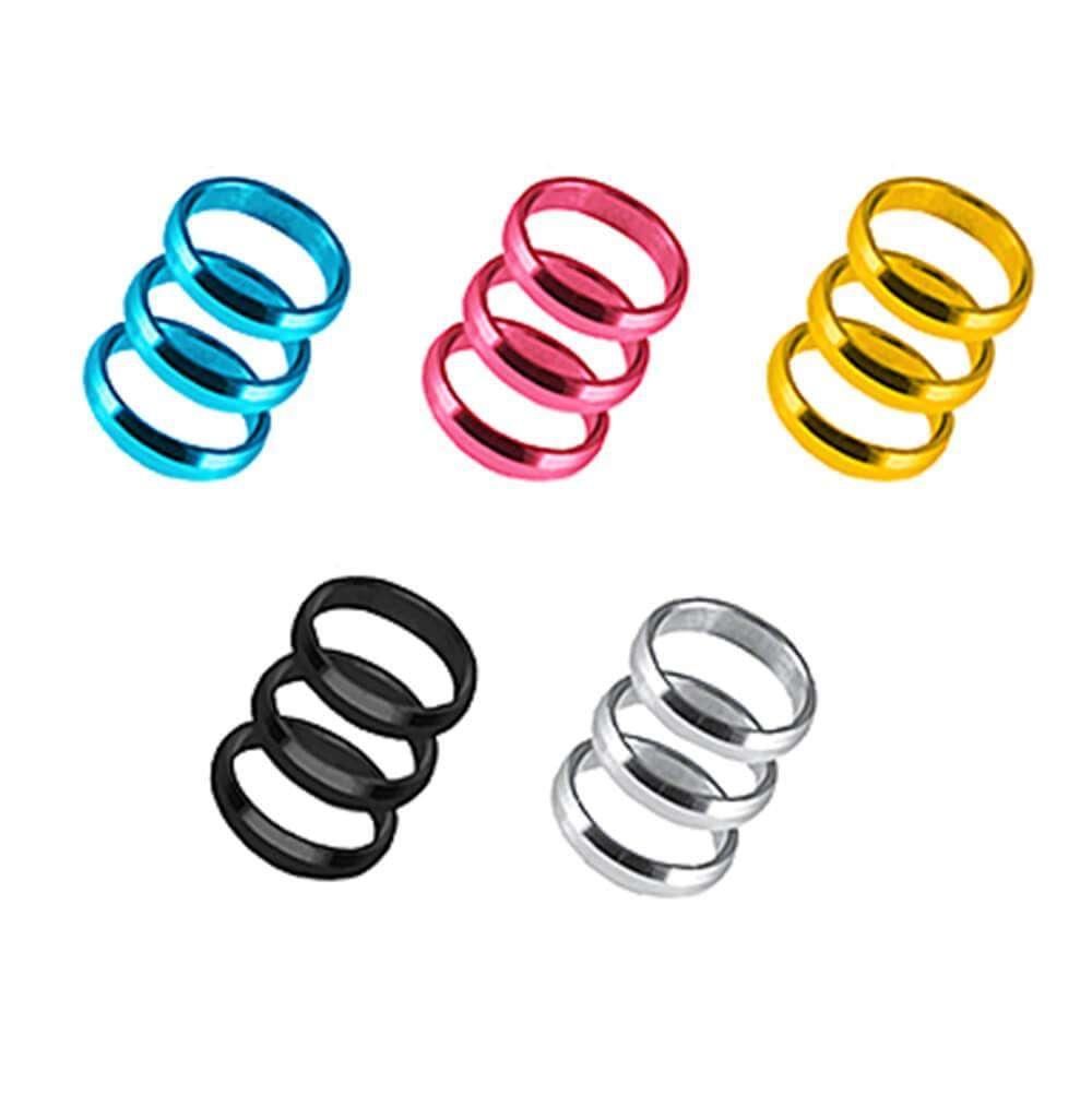 Harrows - Supergrip Ringe