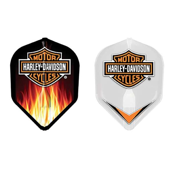 L-Style - Champagne Flight EZ - Harley Davidson - Shape