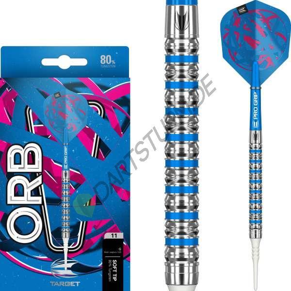 Target - Orb 11 - Softdart