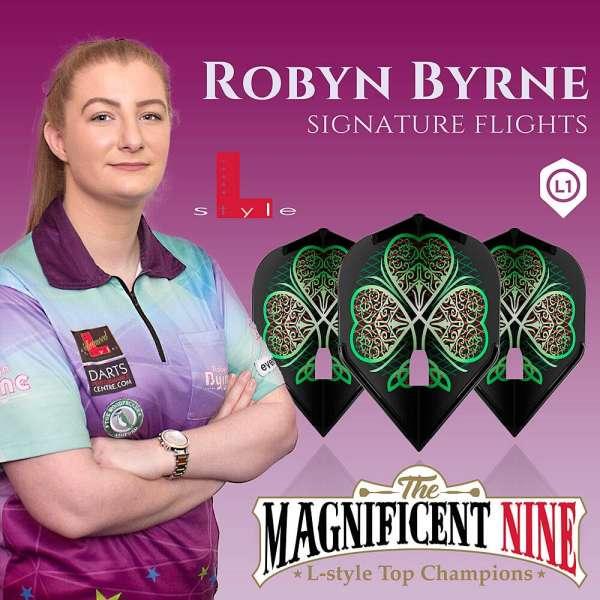 L-Style - Champagne Flight Pro - Robyn Byrne - Standard