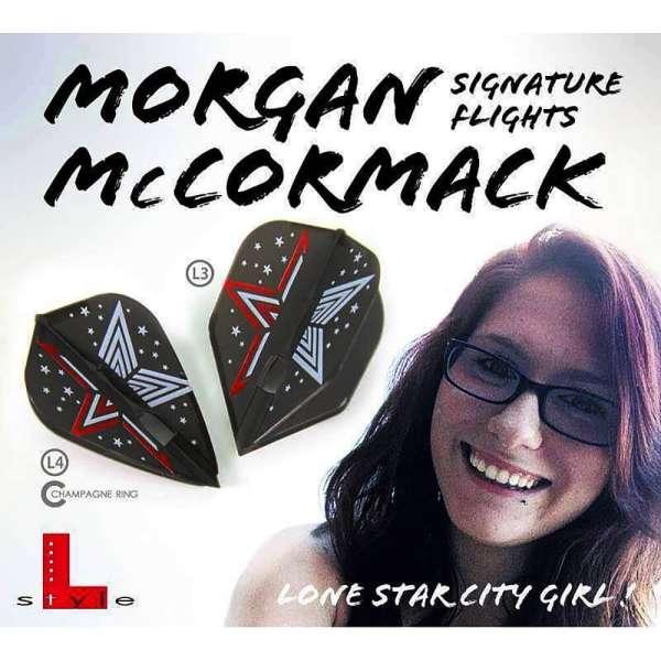 L-Style - Champagne Flight Pro - Morgan McCormack - Shape