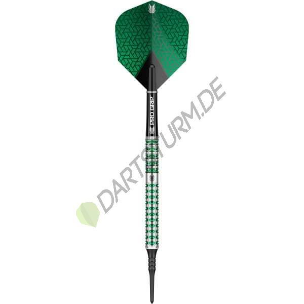 Target - Agora Verde AV31 - Softdart