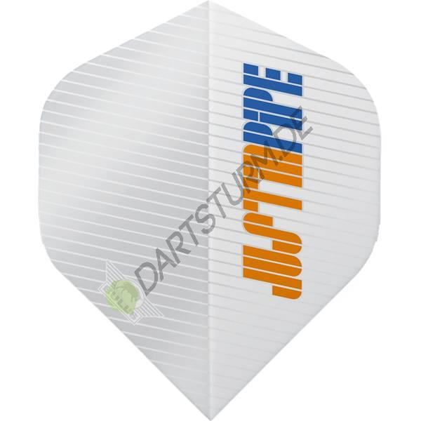 Bull's NL - Powerflite Justin Pipe 80% Dartflight - Standard