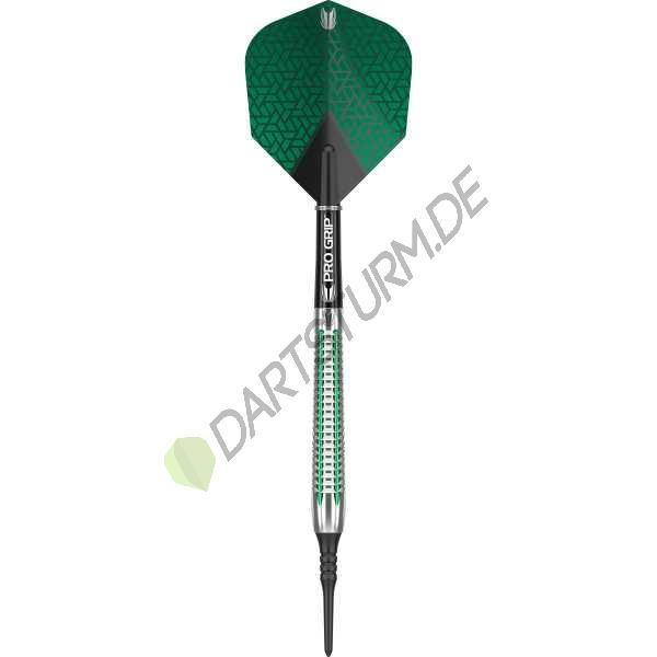 Target - Agora Verde AV34 - Softdart